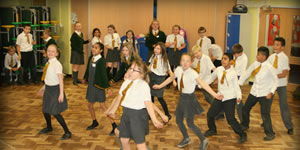 Workshops and Dance